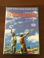 EN TIERRA DE NADIE NO MAN´S LAND - 1 DVD - SLIMCASE - 98 MIN - DANIS TANOVIC