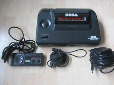 Sega Master System II 2 - PAL-Konsole - guter Zustand (getestet) - 4 Spiele