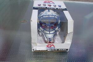 Patrick Roy EA Sports Replica Goalie Mask Mini Helmet Colorado Avalanche