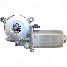 ACI/Maxair 82567 New Window Motor