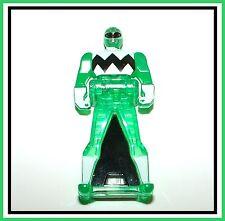 Power Rangers Lost Galaxy: Green Crystal Legendary Ranger Key
