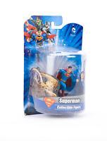 DC Comics Superman 4 Inch Collectible PVC Action Figure