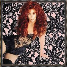 CHER CHER'S GREATEST HITS 1965-1992 CD NEW