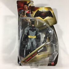 "Batman Vs Superman Grapnel Blast Batman 6"" Action Figure DC Comics Mattel"