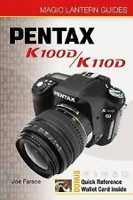 Pentax K100D/K110D by Joe Farace