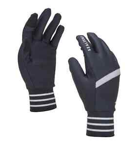 SealSkinz Solo Reflective Gloves