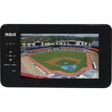 "RCA RTV86073 7"" LCD 480i Built-In ATSC/NTSC Portable Digital HDTV w/ Stand"