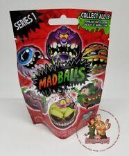 1 Madballs Series One Blind Bag, Brand New Unopened! Gross nostalgic awesomeness