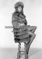 "Joanna Lumley Avengers 10"" x 8"" Photograph no 41"