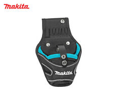 Makita Electrician Craftsmen Impact Driver & Bits Holder Holster Pouch Bag 71940