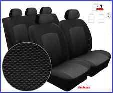Tailored Full Set Seat Covers For Volkswagen Golf Mk4 1997 -2004 (BL)