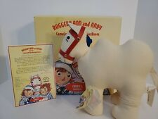 Raggedy Ann & Andy & the Camel with the Wrinkled Knees Applause NIB