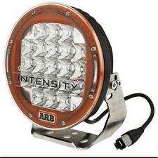 "ARB INTENSITY 7"" LED DRIVING LIGHTS AR21F 74W 6950Lumens, Round FLOOD BEAM"