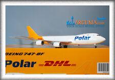 "JC Wings 1:200 JC Wings 1:200 Polar Air Cargo Boeing 747-8F ""N858GT"" XX2713"
