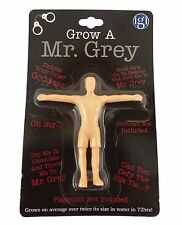 Grow a Mr Grey 50 Shades Grow Your Own secret santa stocking filler for women