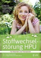 Stoffwechselstörung HPU von Tina Maria Ritter (Taschenbuch)