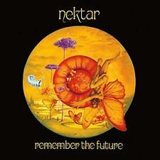 Nektar - Remember The Future - Reissue (NEW 2CD)