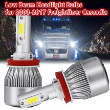 Headlights for Freightliner Cascadia for sale   eBay