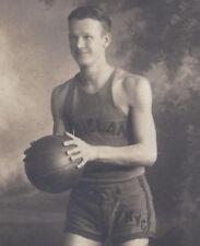 1920s CABINET PHOTO CLEVELAND ROSENBLUM OR NEW YORK CELTICS? PRO BASKETBALL?