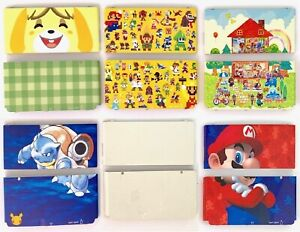 Kisekae Cover Plates for New Nintendo 3DS **See Description**