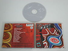 TIDDAS/SING ABOUT LIFE(LOOSE CANNON 314-528 583-2) CD ÁLBUM