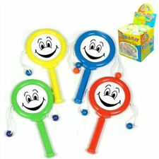 New 12x  Smiley Hand Drum Party Bag Fillers