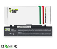 Batteria da 5200mAh compatibile con Samsung NP-P210I NP-P210E NP-P460