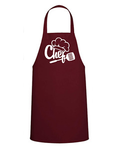 Chef Apron - Great Gift - Commercial Grade