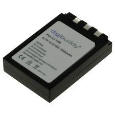 digibuddy Akku kompatibel zu Olympus LI-10B / LI-12B Li-Ion - 8001895