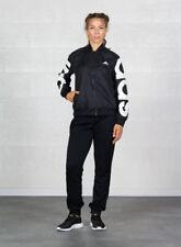 Adidas Ce6790 Tuta Donna Black/white S