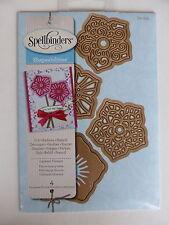 *NEW* SPELLBINDERS Shapeabilities 'LAYERED FLOWERS'  (New Packaging)