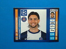 Panini Champions League 2013 - 2014 N.179 Pastore Paris Saint-Germain