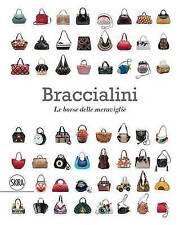 BRACCIALINI: sacchetti nel paese delle meraviglie / le borse della meraviglie da FABIANA giacomott