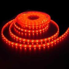 Striscia BSLR Master Audio CON FONDO NERO flessibile a 300 LED colore ROSSO - bo