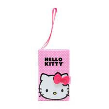 Licensed Hello Kitty Card Holder Case Bag Opal/Go/myki/SmartRide/Metrocard New