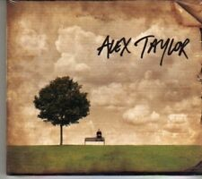 (DF997) Alex Taylor, Alex Taylor - 2011 sealed CD