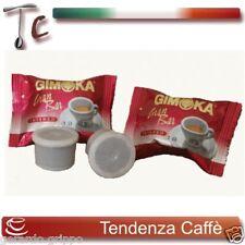 600 Cialde/ Capsule GIMOKA /ESPRESSO ITALIA/ BIALETTI