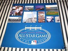 20x20 All Star Game Laminated Poster NY Yankees RARE!