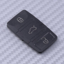 3 Button Remote Key Pad Shell fit for VW Skoda Octavia Seat Leon Flip Key Case