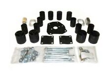 "DAYSTAR 3"" BODY LIFT KIT,BLOCKS,EXTENSION,RELOCATION BRACKET,89-95 TOYOTA PICKUP"