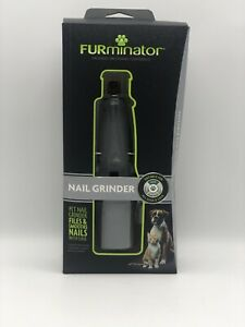 Furminator Nail Grinder Professional Grooming Tool for Pets Tested