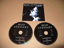 Rod Stewart - Handbags & Gladrags (1995) 2 cd Near Mint Condition