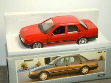Ford Sierra Ghia Saloon - Schabak 1510 Germany 1:25 in Box *33167