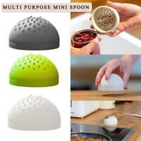 1pc Micro Kitchen Colander Kreatives Mehrzweck-Küchenwerkzeug