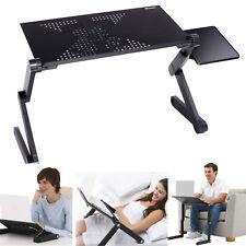 Laptoptisch Notebooktisch Klapptisch Tisch Kühler Halter Ergonomisch Ständer