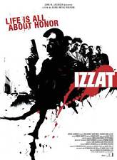 IZZAT Movie POSTER 27x40 Asia Begum Knut Erik Grorud Niklas Gundersen Iram Haq