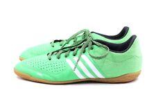 ADIDAS NEO Fußballschuhe Jungen 15.3 Gr 39 UK 5,5 Grün Sneaker Turnschuhe