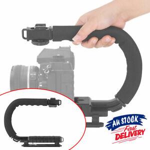 Pro Camera Stabilizer DSLR Gimbal Steady Cam Handheld Steadicam ACB#