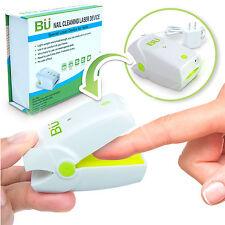 NEW BU Toenail Fungus Fungal Infection Laser Device Home Treatment Nail-fungus