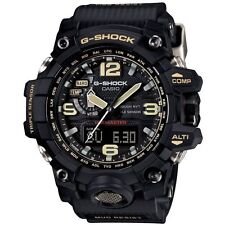 CASIO GWG-1000-1A DR G-SHOCK MASTER OF G Multiband 6 Solar watch *UK* TAX FREE